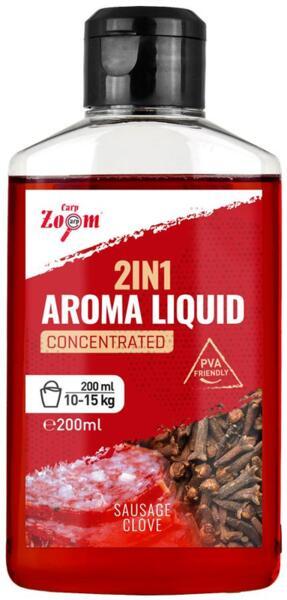 Течен ароматизатор Carp Zoom 2 in 1 AROMA LIQUID