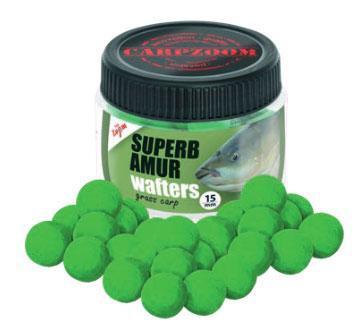 Плуващи топчета Carp Zoom AMUR GRASS CARP SUPERB WAFTERS