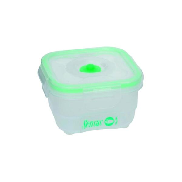 Вакуум кутия Sensas PUMP BAIT BOX