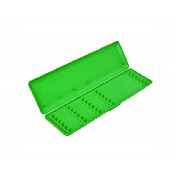 Кутия за поводи Sensas PLASTIC HOOK BOX