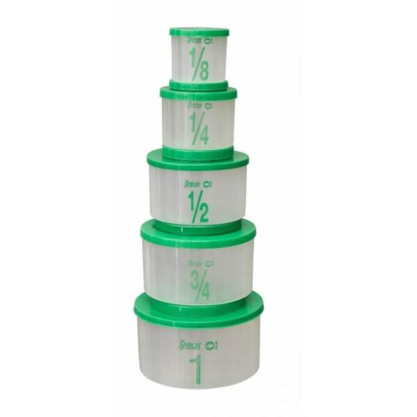 Мерителни кутии Sensas COMPETITION KIT