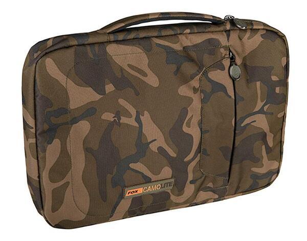Чанта за лаптоп Fox CAMOLITE MESSENGER BAG