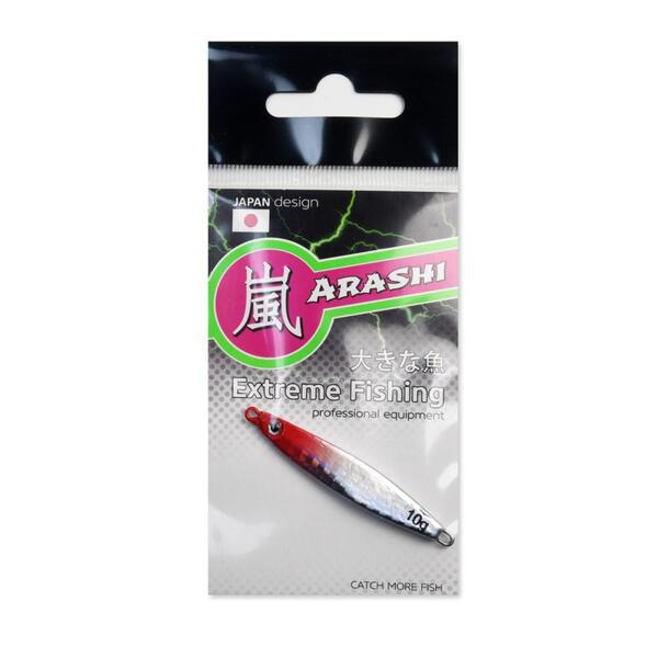 Джиг Arashi SHORE JIG 10 g