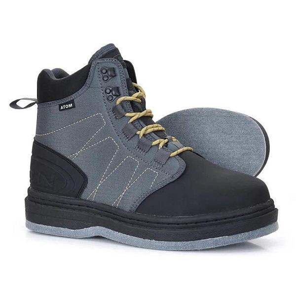 Обувки за газене Vision ATOM - филцова подметка