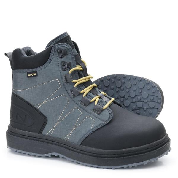 Обувки за газене Vision ATOM - гумена подметка