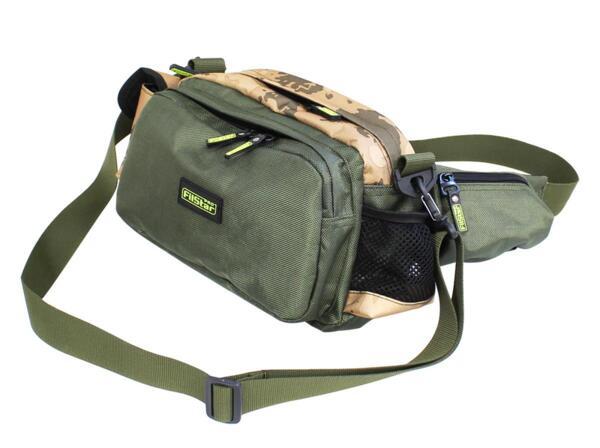 Чанта за спининг FilStar KK 322 - за кръста