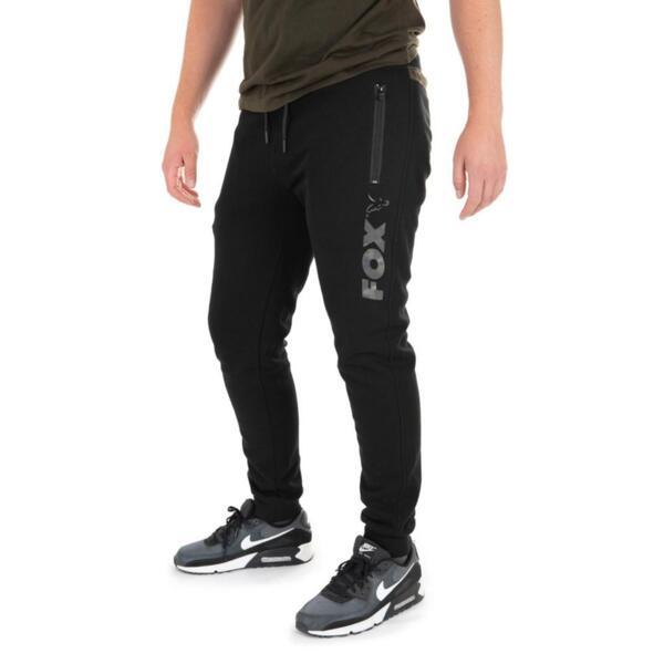 Панталон Fox BLACK CAMO PRINT JOGGER