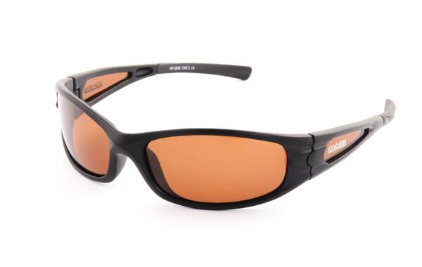 Слънчеви очила Norfin POLARIZED 2008 - BROWN