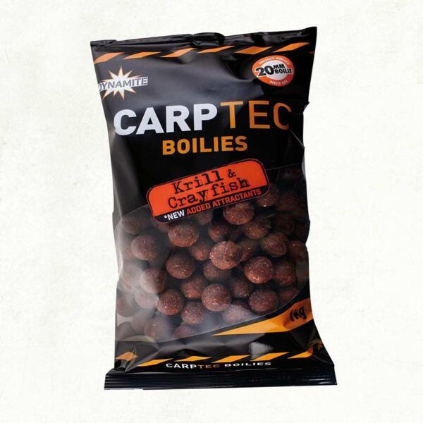 Протеинови топчета Dynamite Baits CARP TECH 20mm