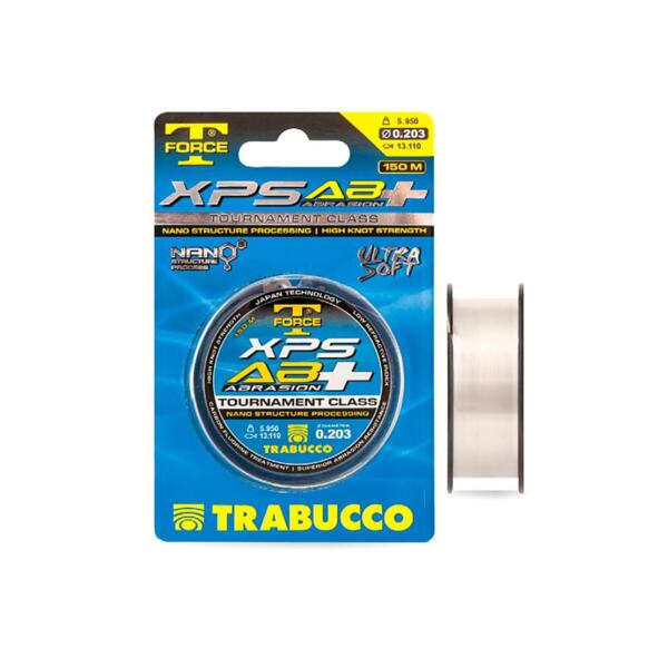 Монофилно влакно Trabucco ABRASION PLUS - 150м