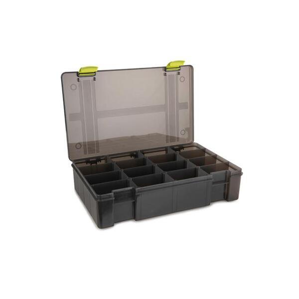 Кутия Matrix STORAGE BOX - 16 отделения