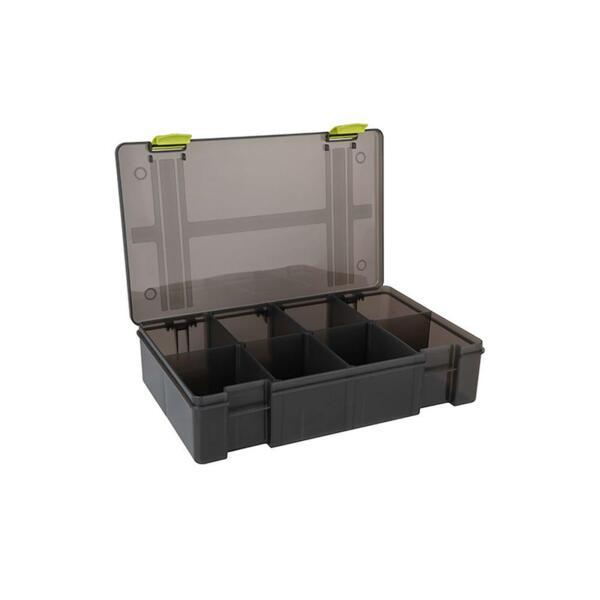 Кутия Matrix STORAGE BOX - 8 отделения