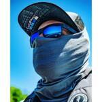 Очила Costa HALF MOON BAHAMA BLUE FADE BLUE MIRROR 580