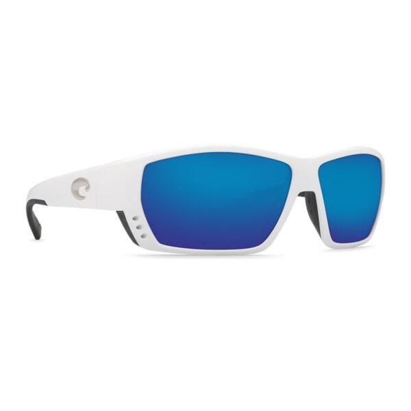 Очила Costa TUNA ALLEY WHITE BLUE MIRROR 580G