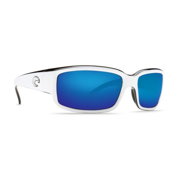 Очила Costa CABALLITO WHITE BLACK BLUE MIRROR 580P