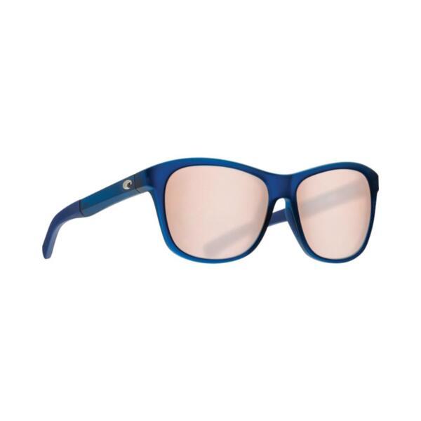Очила Costa VELA OCEARCH MATTE DEEP TEAL CRYSTAL COPPER SILVER MIRROR 580P