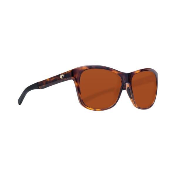 Очила Costa VELA SHINY TORTOISE COPPER 580P