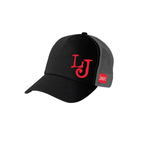 Шапка Lucky John BASEBALL CAP