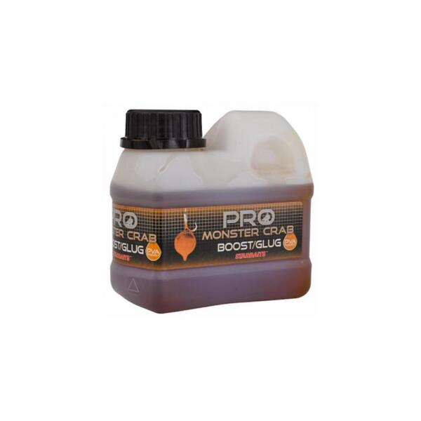 Дип Starbaits PROBIOTIC GLUG MONTER CRAB - 500мл