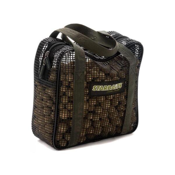 Чанта за протеинови топчета Starbaits SPECIALIST BOILIE BAG