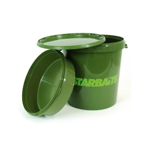 Кофа + леген Starbaits - 21L