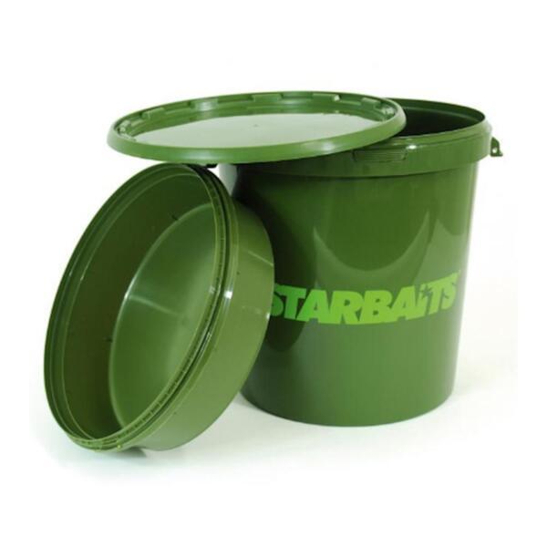 Кофа + леген Starbaits - 33L