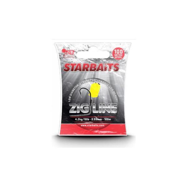 Влакно за Zig Rig Starbaits ZIG LINE