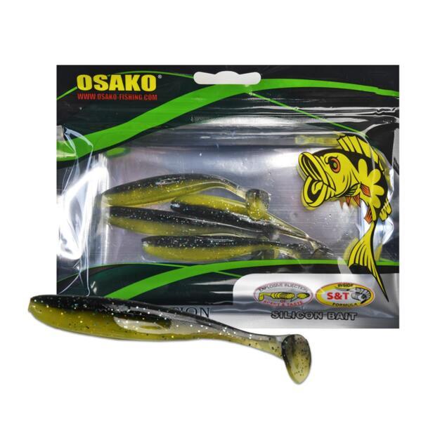 Силиконова рибка Osako SHAD OSFT-8682 75 mm