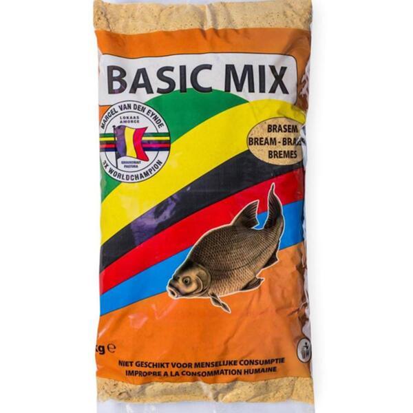 Захранка Van Den Eynde BASIC MIX 2.5kg