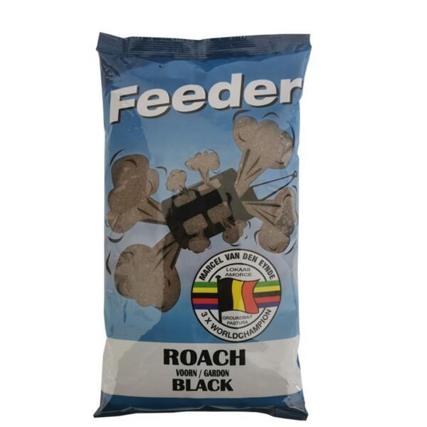 Захранка Van Den Eynde FEEDER ROACH BLACK