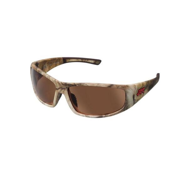 Очила JRC STEALTH GREEN CAMO/COOPER