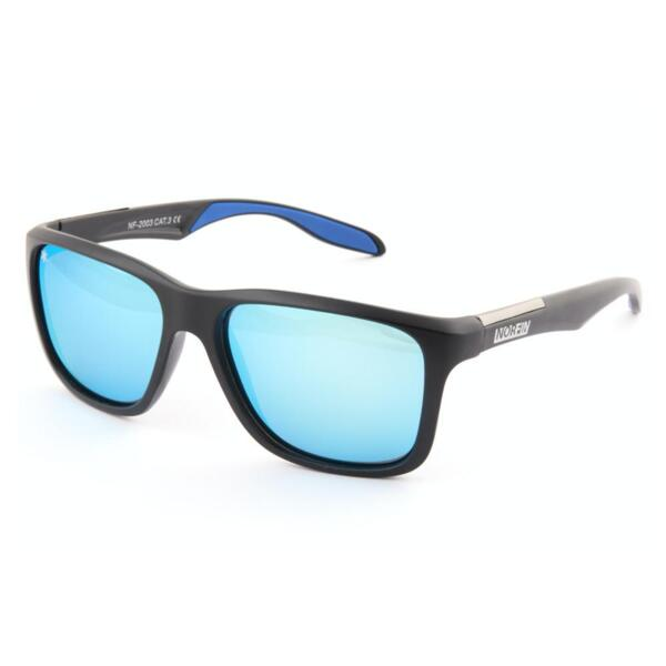 Слънчеви очила Norfin POLARIZED 2003 - GRAY/MIRROR ICE BLUE