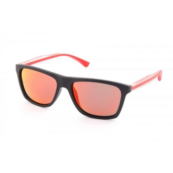 Слънчеви очила Lucky john POLARIZED 2002 - GREEN/RED