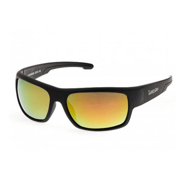 Слънчеви очила Lucky john POLARIZED FLOATING 2007 - YELLOW