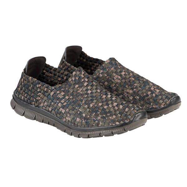 Мрежести обувки Fox CAMO MESH TRAINERS