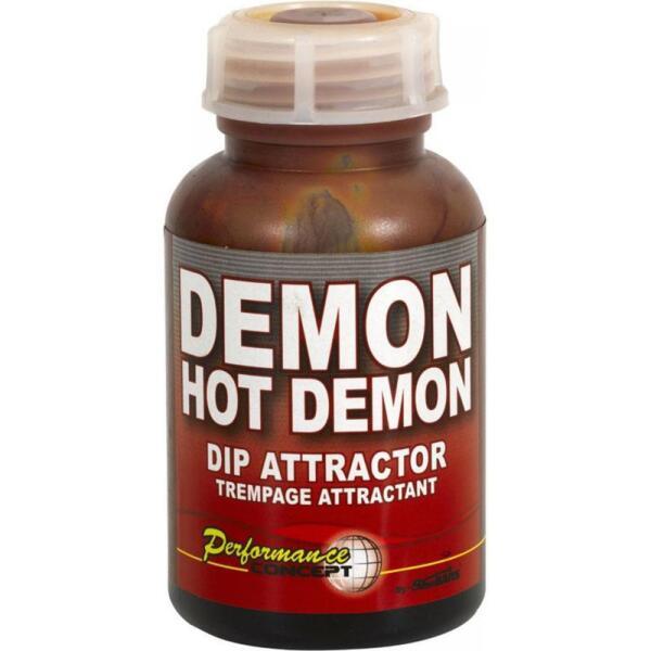 Дип Starbaits HOT DEMON DIP ATTRACTOR 200 ml