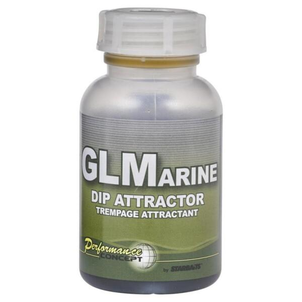 Дип Starbaits GL MARINE DIP ATTRACTOR 200 ml