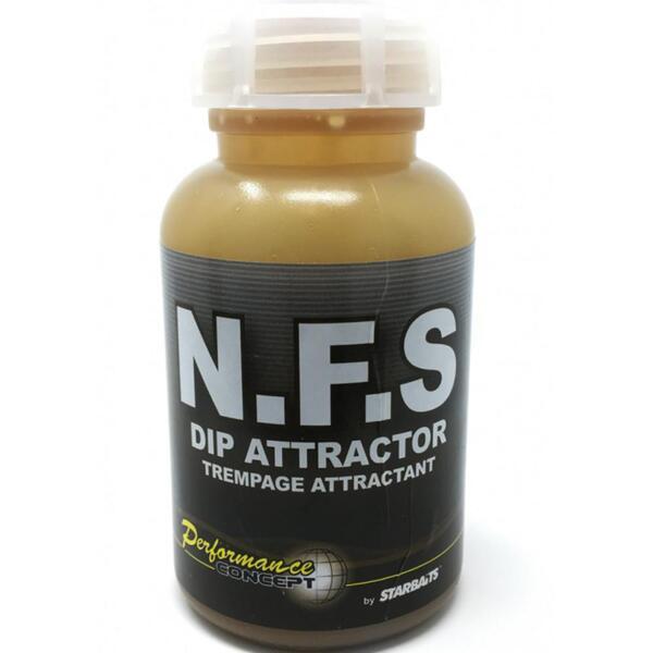 Дип Starbaits NFS DIP ATTRACTOR 200 ml