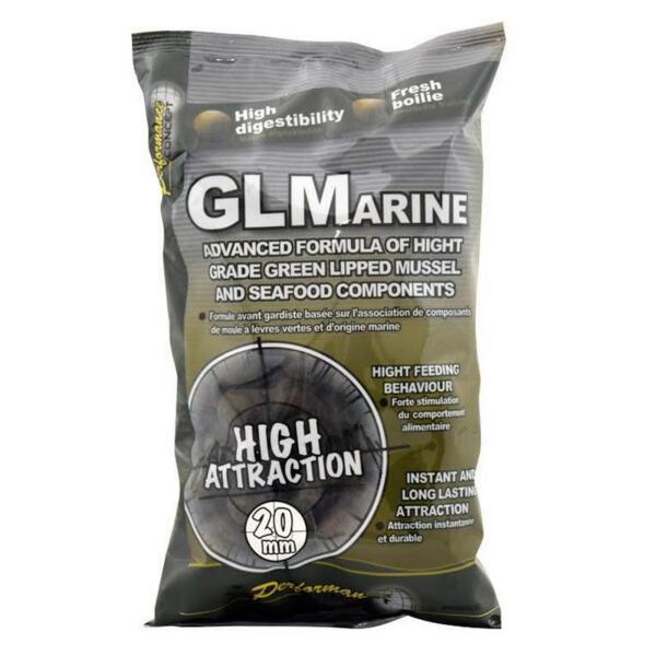Протеинови топчета Starbaits GLMARINE