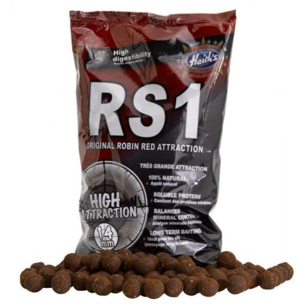 Протеинови топчета Starbaits RS1