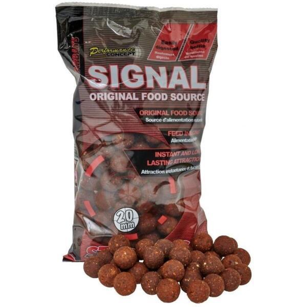 Протеинови топчета Starbaits SIGNAL