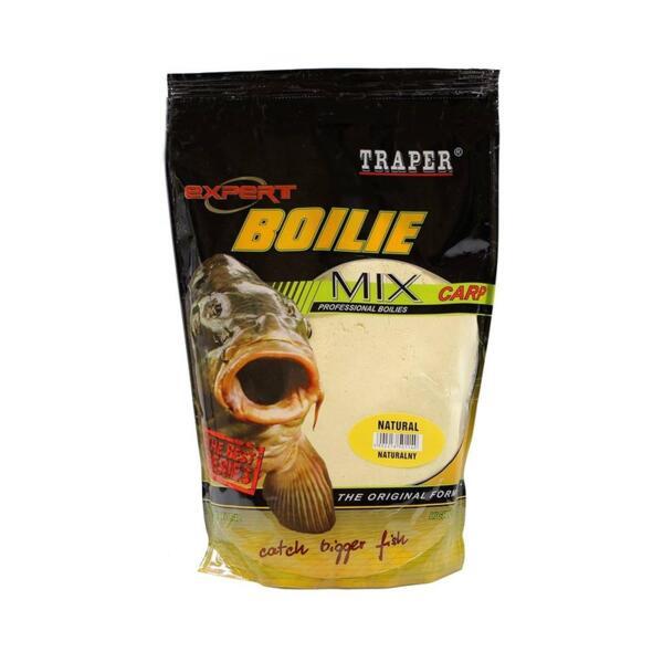 Микс за протеинови топчета Traper EXPERT BOILE MIX 1 kg