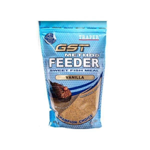 Захранка Traper GST METHOD FEEDER - 1кг