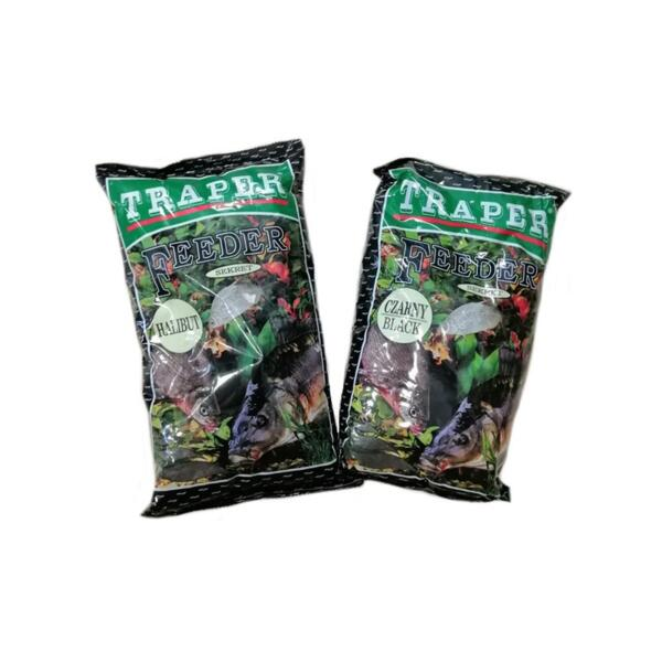 Захранка Traper SEKRET FEEDER - 1кг