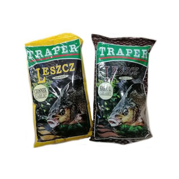 Захранка Traper SEKRET LESZCZ (платика) - 1кг