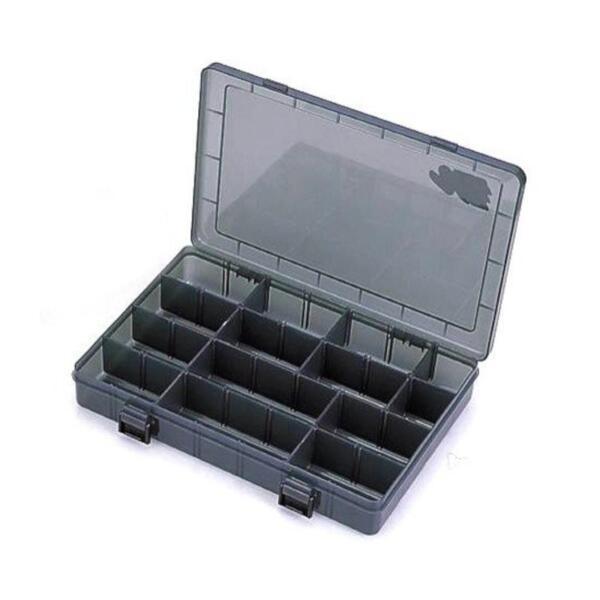 Риболовна кутия Meiho VS-3030 Black