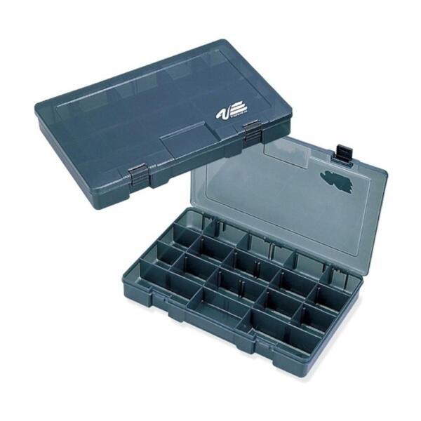 Риболовна кутия Meiho VS-3040 Black