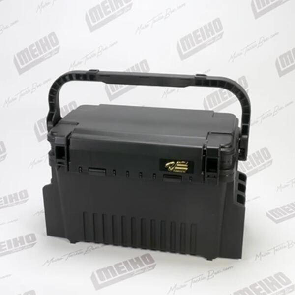 Куфар Meiho VS-7070 Black
