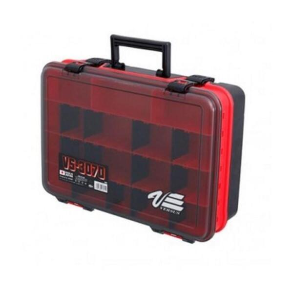 Куфар Meiho VS-3070 Red