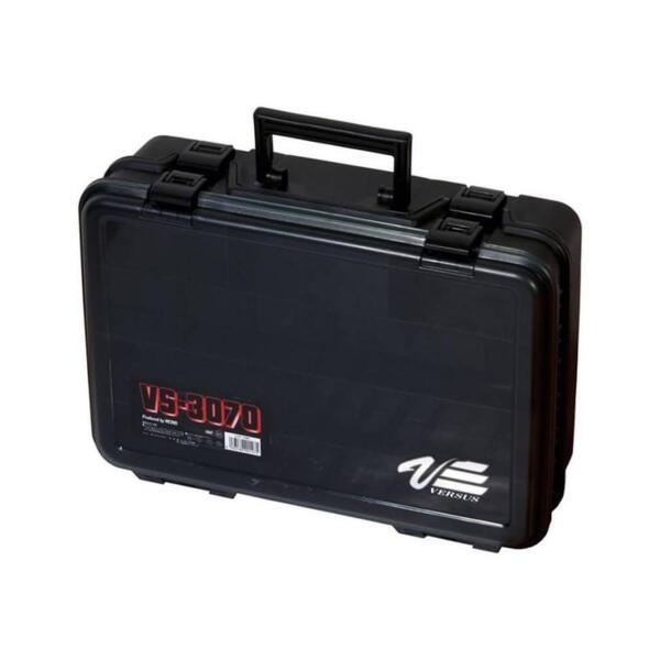 Куфар Meiho VS-3070 Black